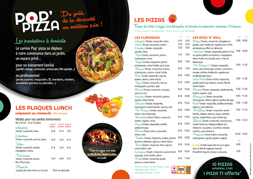 EDITION - POP'PIZZA dépliant int