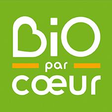 Bio par Cœur Logo