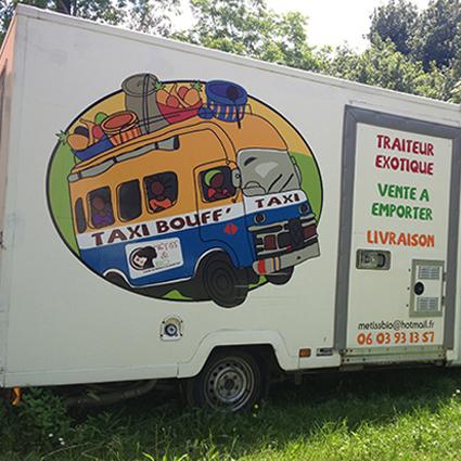 camion Métiss & Bio