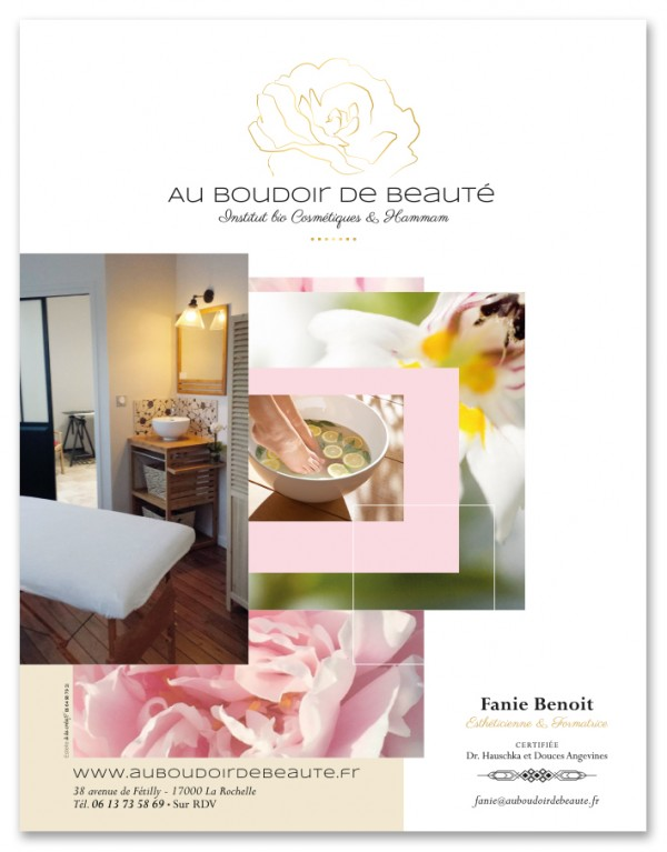 ANNONCE PRESSE Rivages au boudoir de beauté