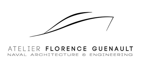 Florence Guenault LOGO NBL