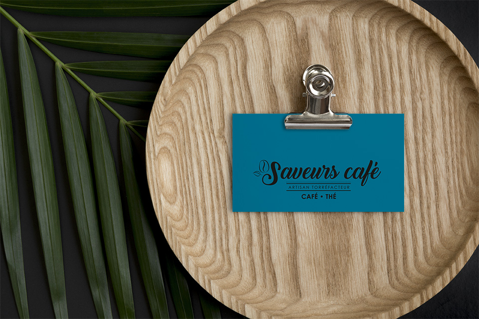 CV Saveurs Café