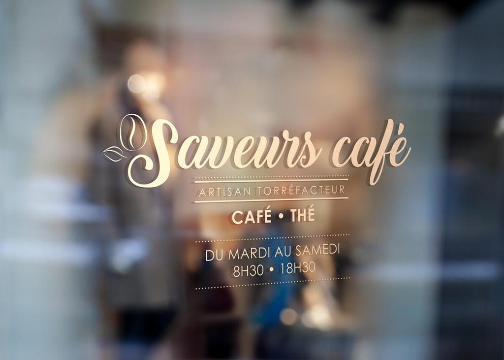 VITRINE SAVEURS CAFE