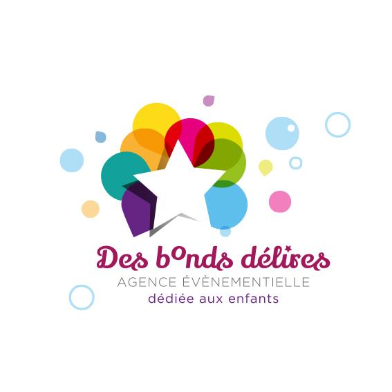 LOGO DES BONDS DELIRES
