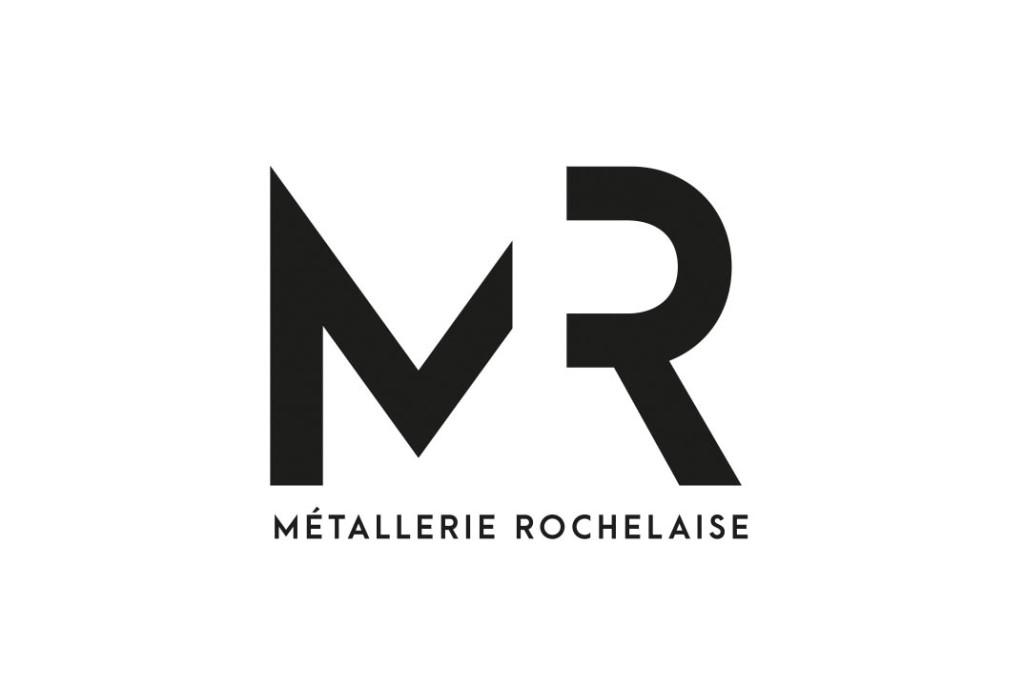 LOGO METALLERIE ROCHELAISE